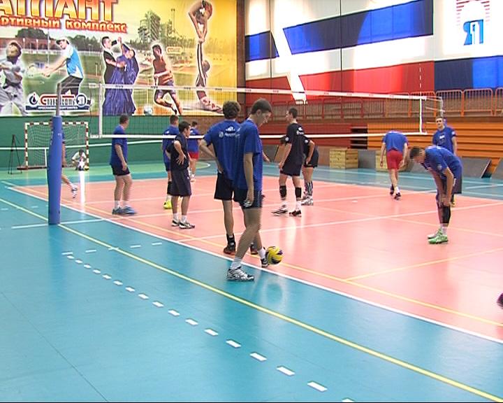 «Ярославич» в полуфинале не смог оказать сопротивления «Зениту»
