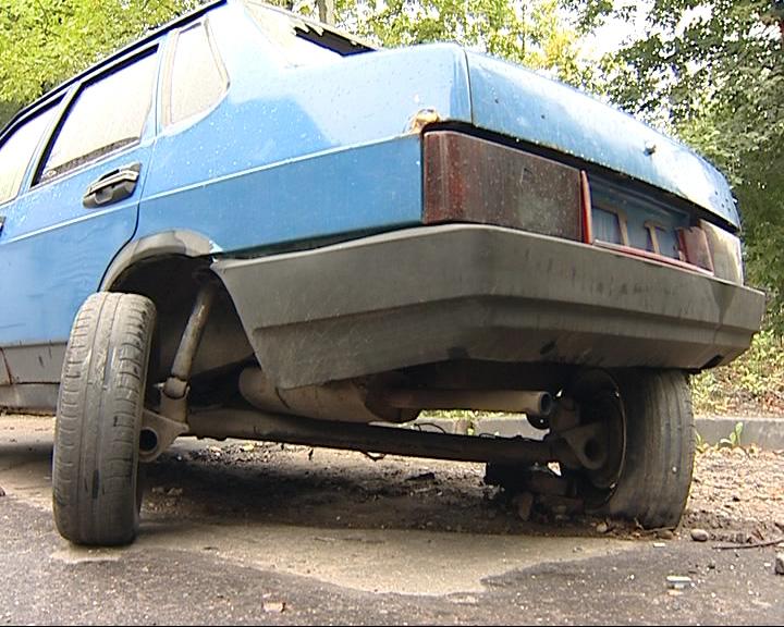 Сдай старую машину - получи скидку на новую