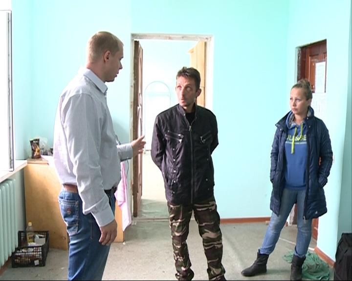 В Ярославле конфликтуют украинские беженцы и их работодатель