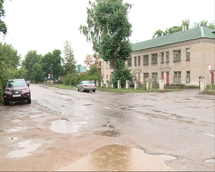 Ростов без дорог и до сих пор с недостроенным стадионом
