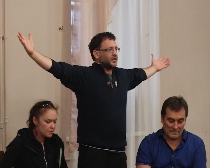 Труппа Волковского театра начала активную подготовку к юбилейному сезону