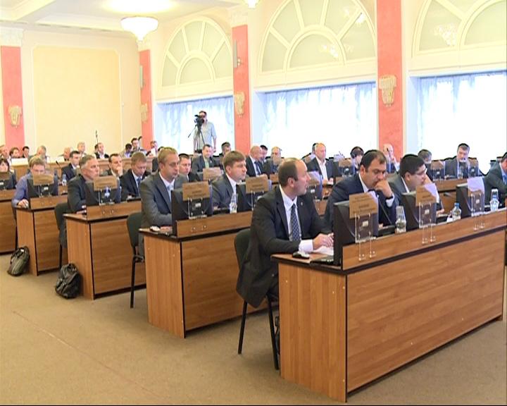 Депутаты решают, продавать ли рынок на улице Белинского