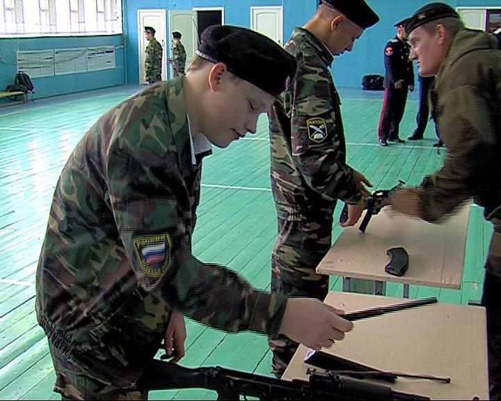 Ярославские казаки готовятся международному фестивалю «Казачья станица»