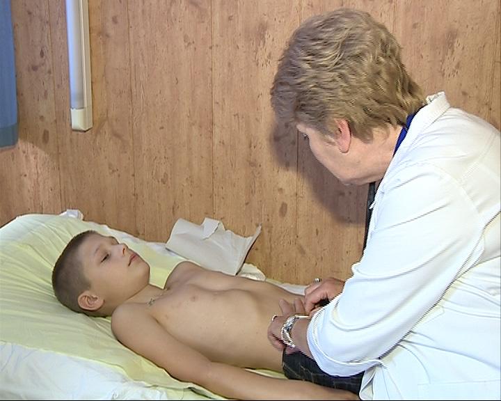 Рыбинцы получили консультацию ведущих докторов Москвы