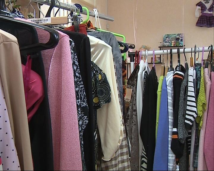 В Ярославле появился магазин для бездомных и малообеспеченных