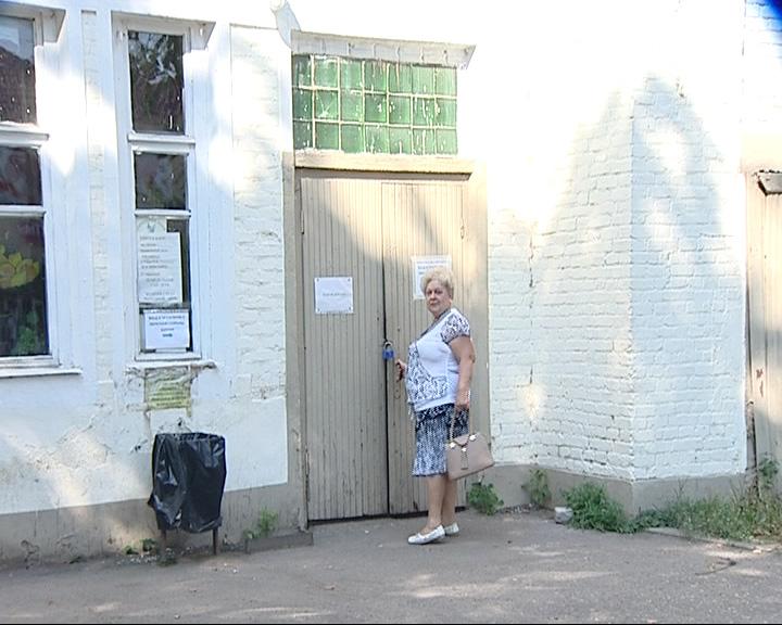 В Переславле, спустя месяц, открылась городская баня