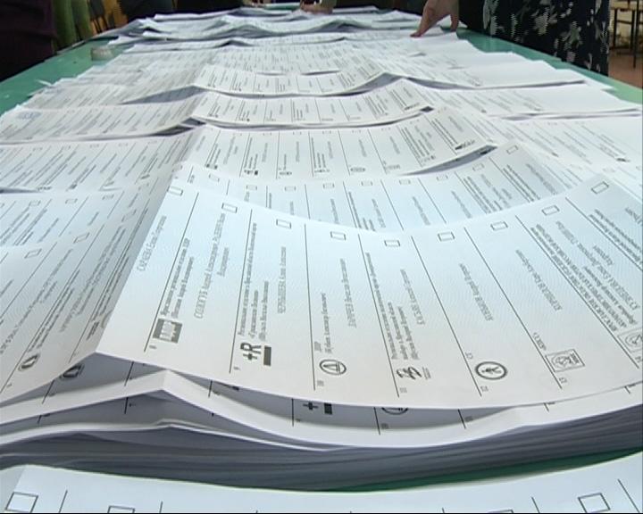 Избирательные участки возьмут под круглосуточную охрану