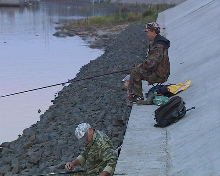 Новые правила рыболовства запрещают рыбалку в Рыбинске