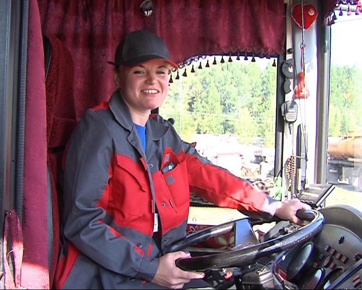 В Ярославле прошел конкурс мастерства водителей автобусов
