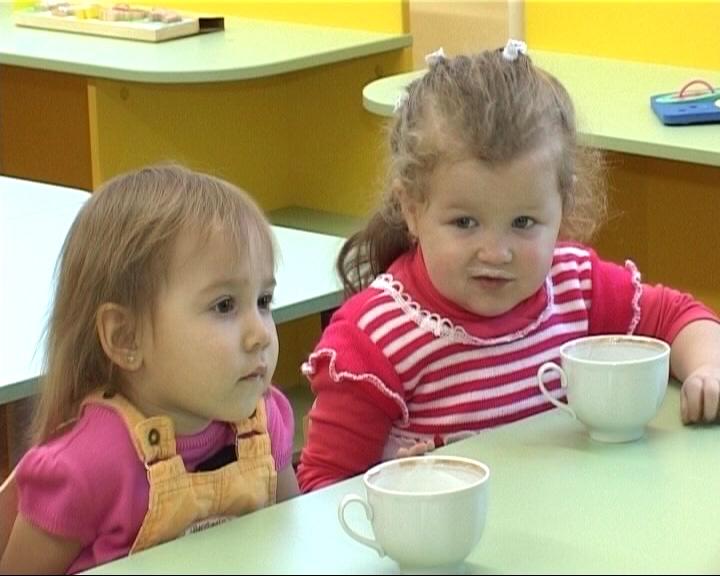 В детсадах отопление могут дать уже 22 сентября