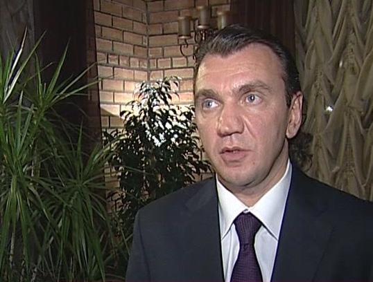 Новым зам. губернатора стал Ростислав Даниленко