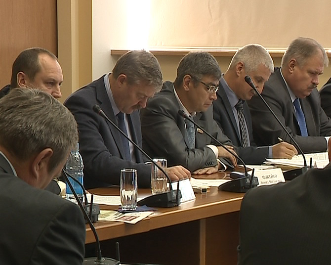 В Рыбинске состоялось заседание по транспорту