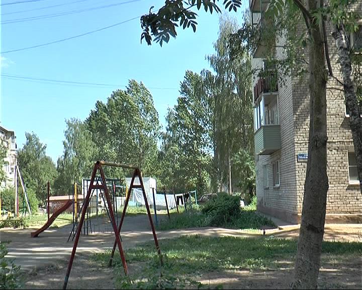 В Переславском районе был обнаружен труп женщины с признаками насильственной смерти