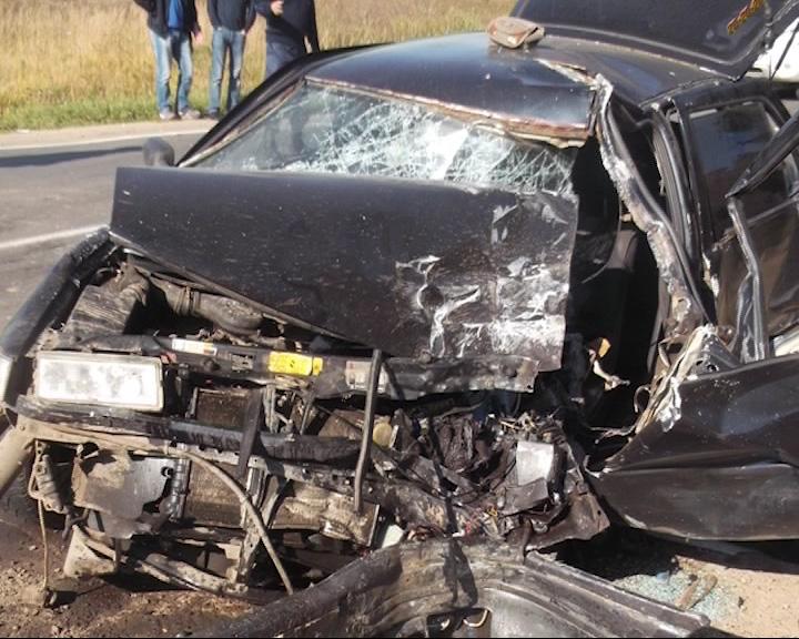 Серьезные аварии в районах области: есть погибшие
