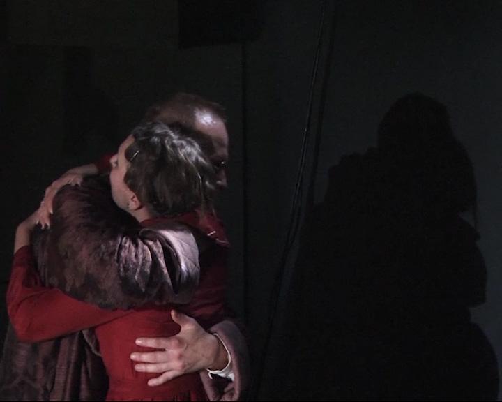 На суд зрителей и критиков театр Волкова представил свой премьерный спектакль «Бред вдвоем»