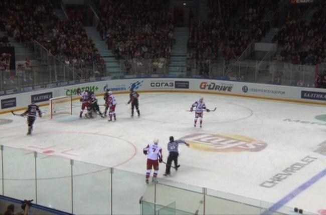 Сергею Плотникову придется пропустить три игры