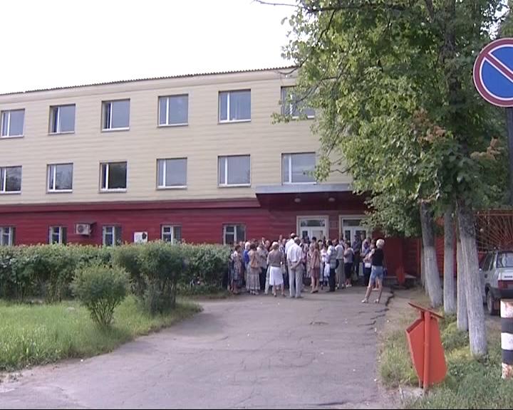 Основной акционер предприятия «Угличмаш» собирается строить гостиничный комплекс