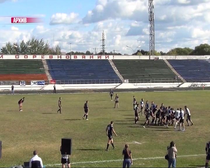 Вторые в чемпионате и в Кубке: ярославский регбийный клуб «Флагман» финишировал в первенстве Федеральной лиги