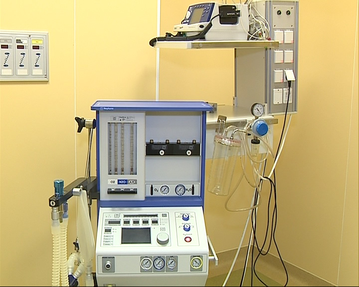 В перинатальном центре будут лечить бесплодие
