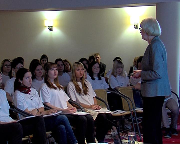 В Ярославскую область для участия в фармацевтическом лагере «ФИЛИН» приехали будущие фармацевты