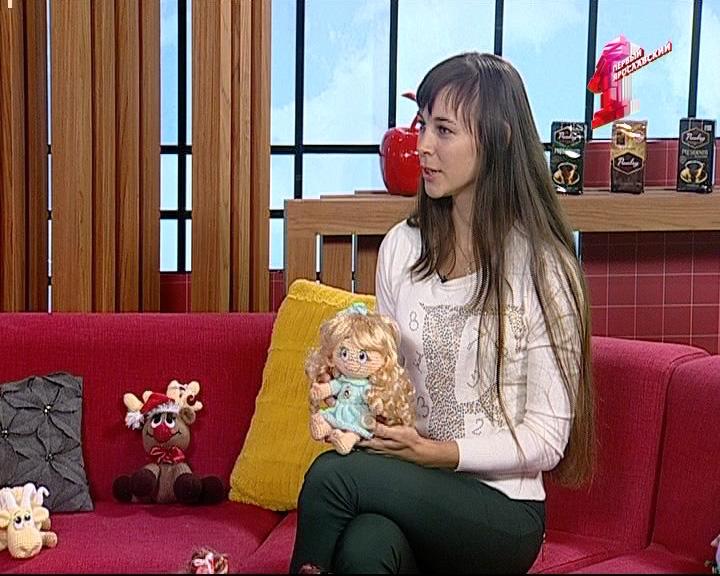 Екатерина Ермолина: меня вдохновляет Интернет