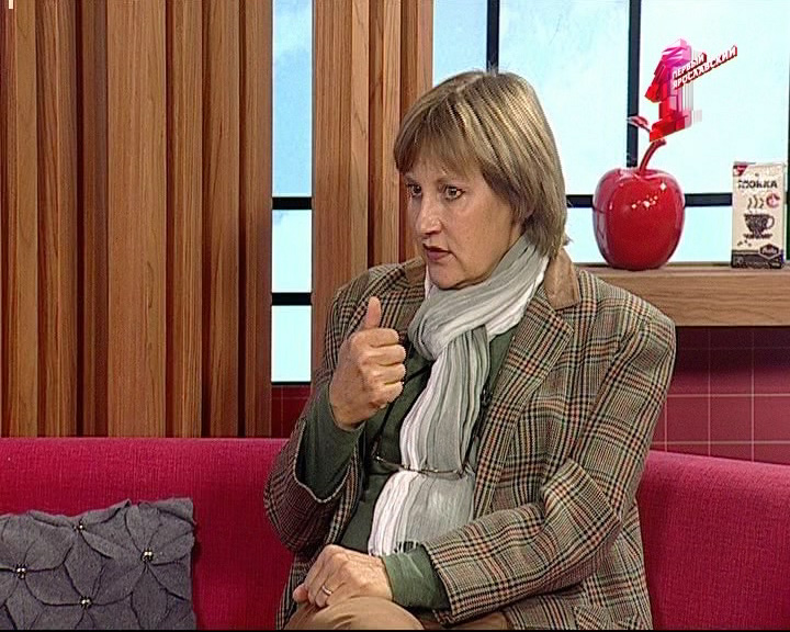 Татьяна Орлова: когда меня узнают - улыбаются