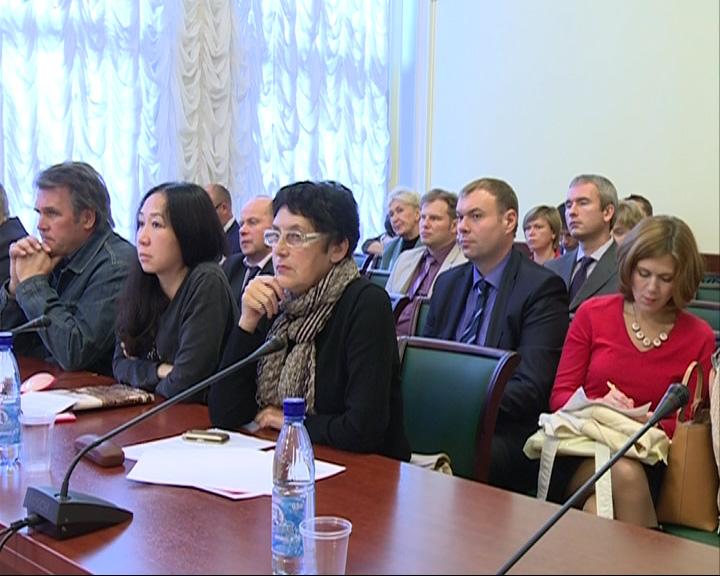 Общественные советы при департаментах и агентствах будут формироваться жителями региона