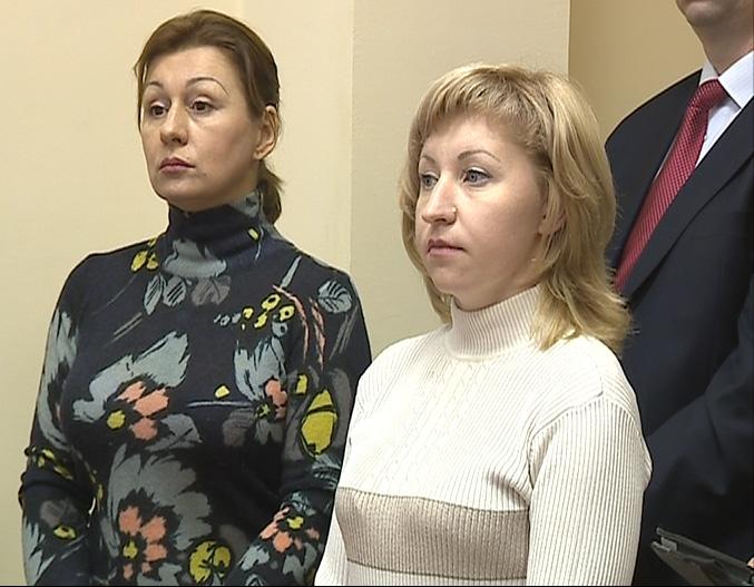 В суде начали зачитывать приговор Наталье Степановой