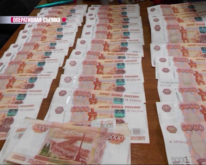 В поселке Судоверфь из частного дома похитили 1,5 миллиона рублей