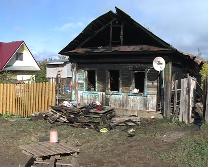 Неисправный холодильник стал причиной сильного пожара в Тутаеве