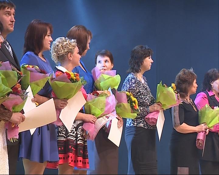 В Ярославле наградили лучших преподавателей региона