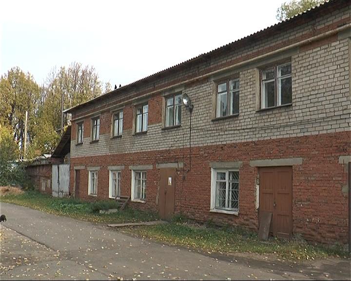 Из-за протечки на теплотрассе инфекционное отделение Переславской ЦРБ осталось без тепла