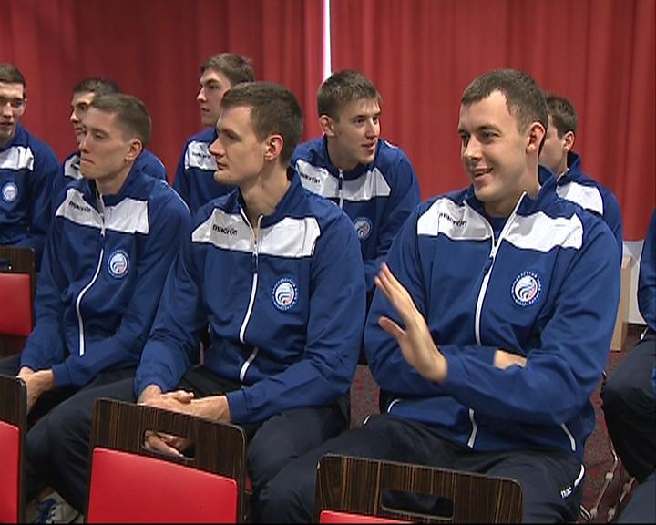 Состав «Ярославича» пополнился одиннадцатью новыми игроками