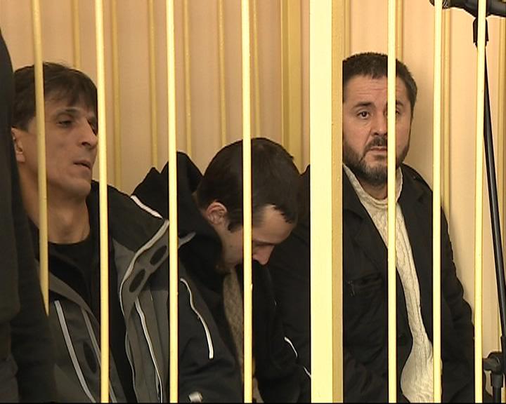 В Ярославле на скамье подсудимых оказалась наркогруппа из пяти человек