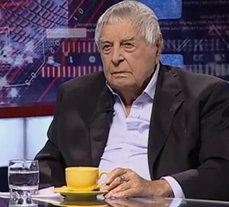 В Москве скончался известный уроженец Ярославской области режиссер Юрий Любимов