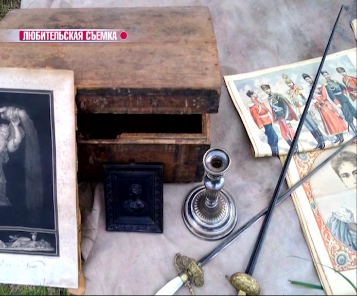 Житель Ярославской области нашел клад