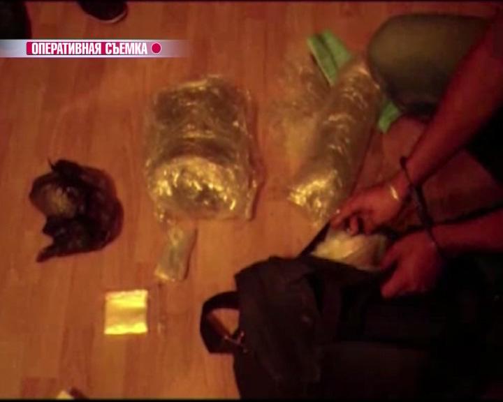 Наркополицейские схватили в Ярославле продавцов спайсов