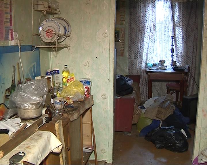 В Ростове инвалид второй группы добивается переселения в новостройку из аварийного дома