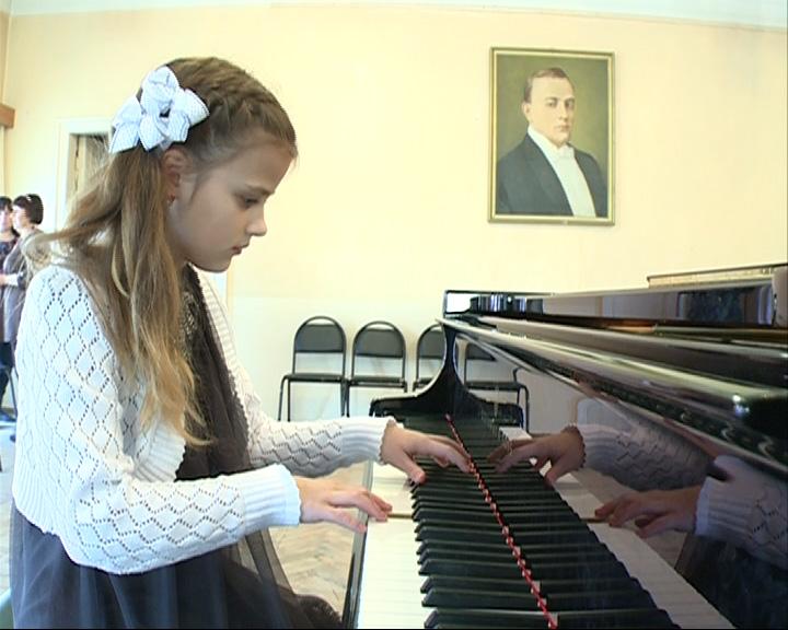 Одаренных музыкантов наградили областными стипендиями