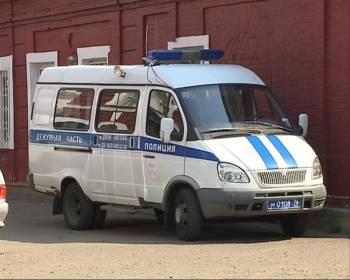 Депутаты предлагают запретить полиции занимать частной охраной