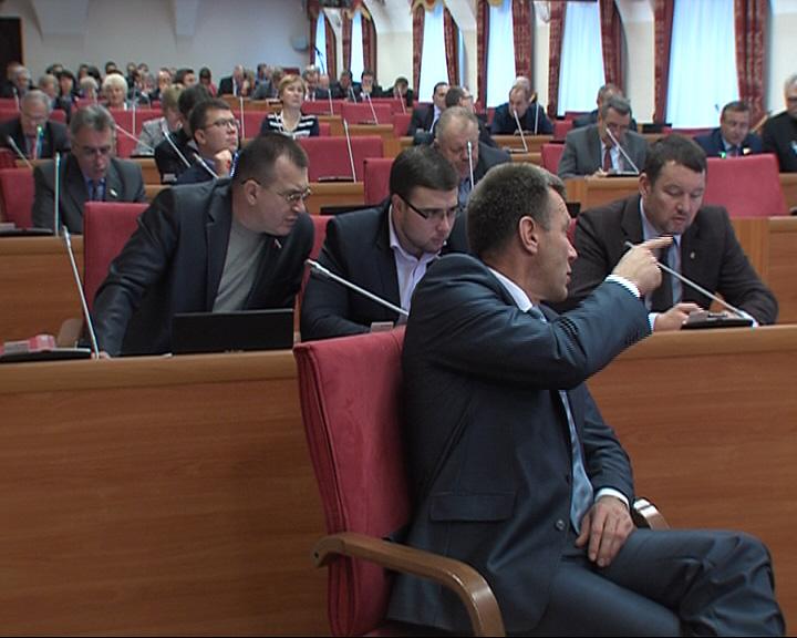 На парламентских слушаниях в областной Думе обсудили бюджет региона на следующий год