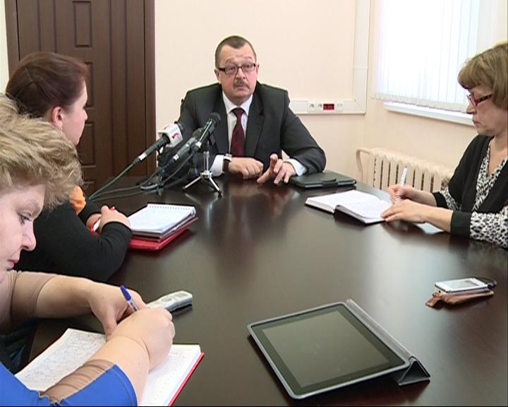 Глава областного департамента здравоохранения покидает свой пост
