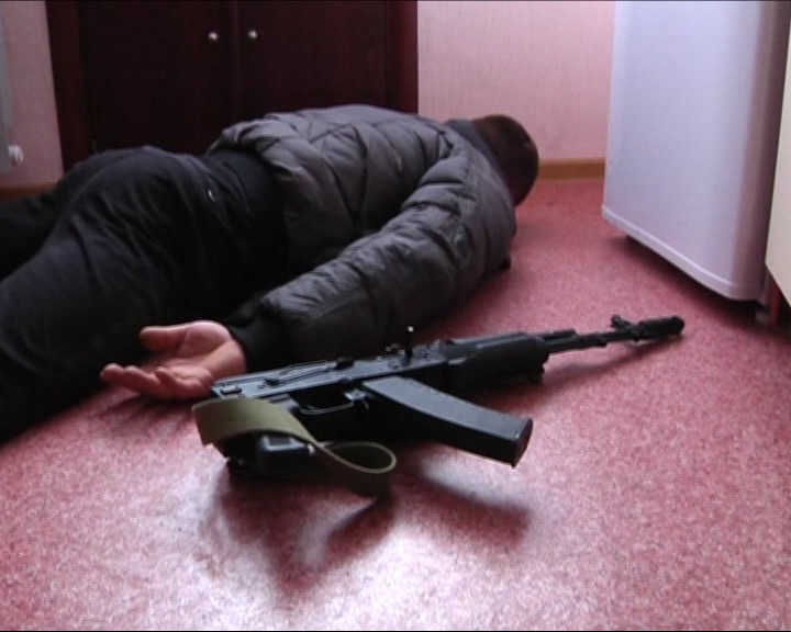 В Ярославской области стартовала акция «Антикриминал»