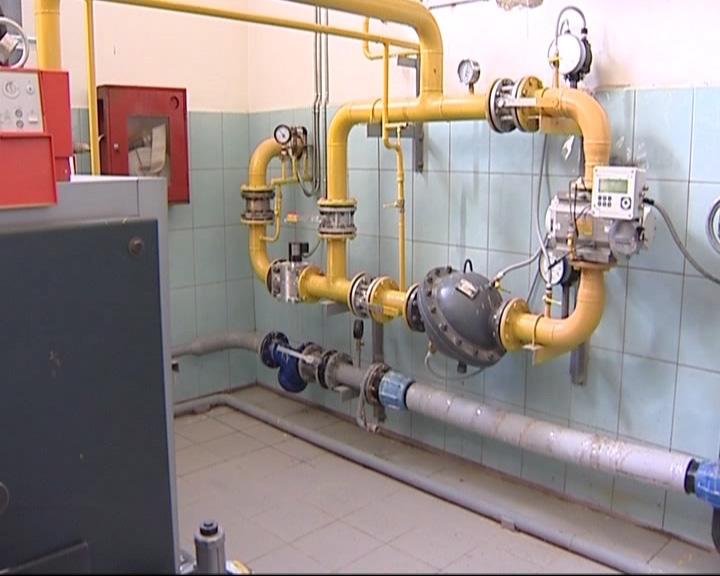 В Ярославской области подключены к теплу 99,6 % домов