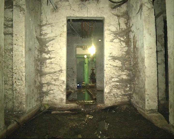 В брагинском доме с приходом отопления начались коммунальные проблемы