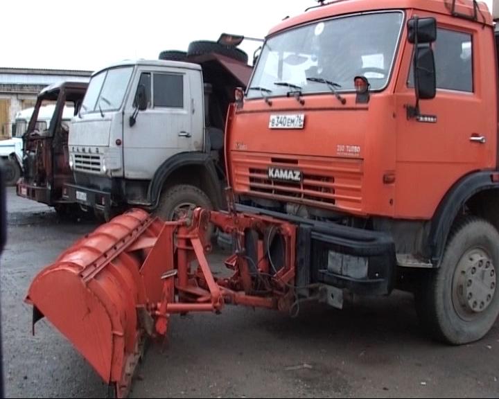В Ярославской области готовится к открытию новое предприятие по содержанию и ремонту дорог