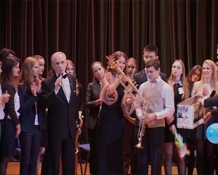 Два детских хора стали лауреатами фестиваля-ассамблеи «Будущее России»