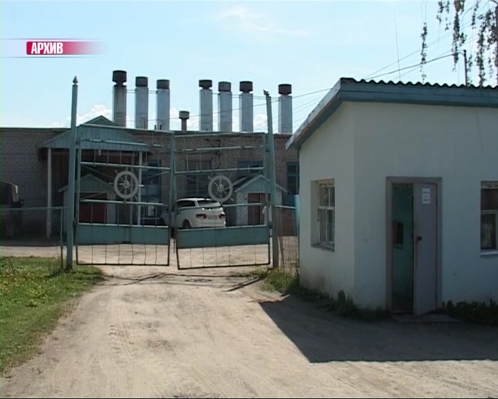 В Пошехонье на улице Рыбаков вновь появилась вода
