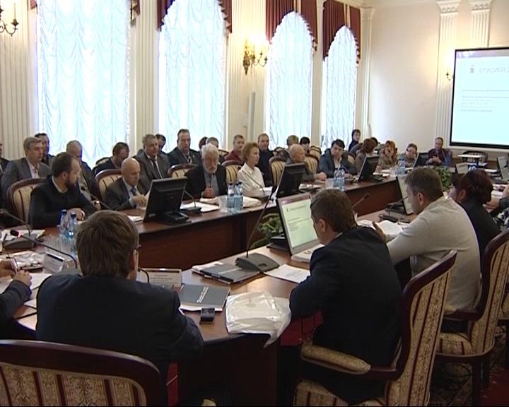 В Угличе прошел координационный совет по малому и среднему предпринимательству