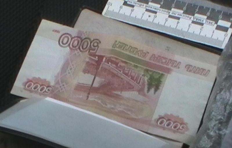 В Ярославской области задержали банду фальшивомонетчиков